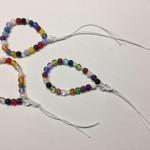 手作り数珠
